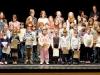 Preisträger Jugend musiziert 2011